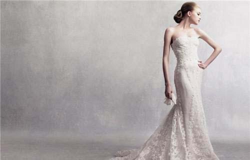 2012秋冬各大婚纱品牌设计师手稿展示-世界服装